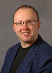 Dr. Grzegorz Nalepa, M.D., Ph.D.