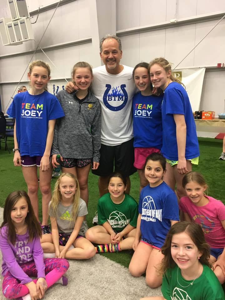 chuck pagano and little heroes